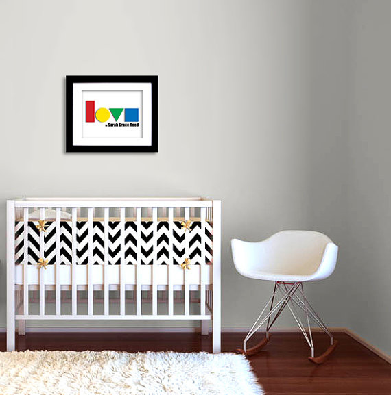 Full Size Of Baby 39 S Room Crib With Hues Carpet Nursery And Safety Decoration Wall Art