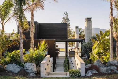 Bailey Beach House