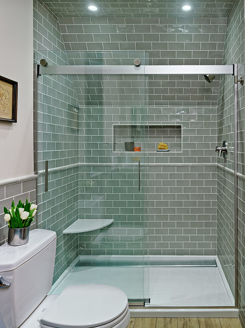 LOVE The Grey Subway Tile What Brand And Color Is It THANKS