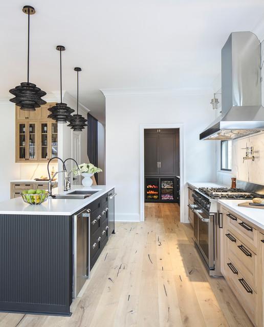 Zephyr 2019 transitional-kitchen