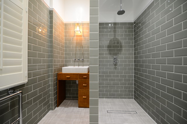 how to mix match tile styles