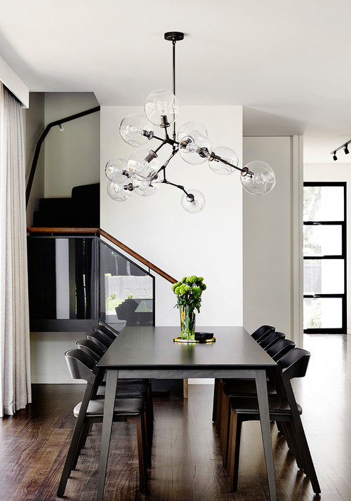 Photo By Melbourne Contemporary Kitchens U2013 Browse Contemporary Dining Room  Ideas
