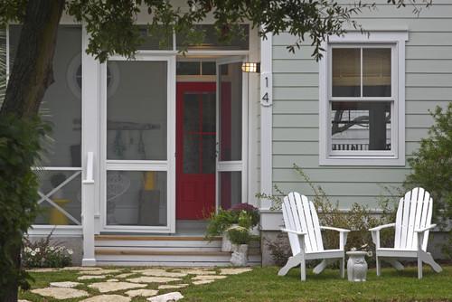 Feng Shui & Red Front Doors – Clear Englebert\'s Feng Shui Blog