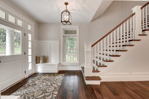 The Best Light Gray Paint Colors For Walls Interior
