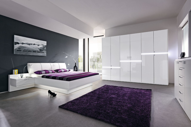 Skyline NolteD Modern Bedroom Miami By The Collection German Furniture