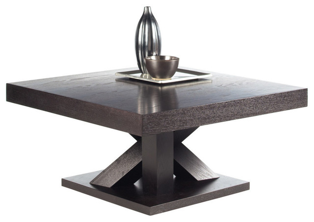 madero espresso coffee table