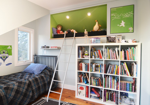 Book nook, reading nook, reading chair, reading room, bookworm's dream