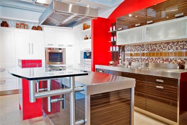 Display Kitchens Modern Kitchen Toronto By Kitchen