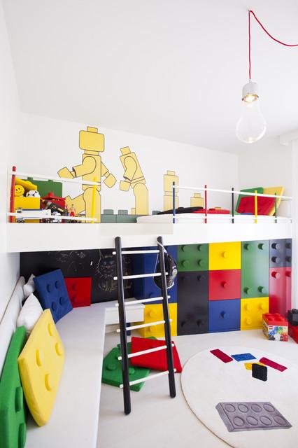 Contemporary Kids contemporary-kids