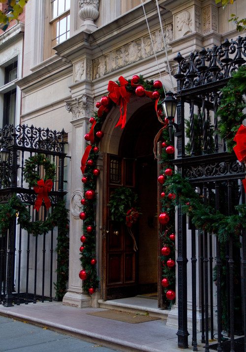 2013 Holiday House NYC
