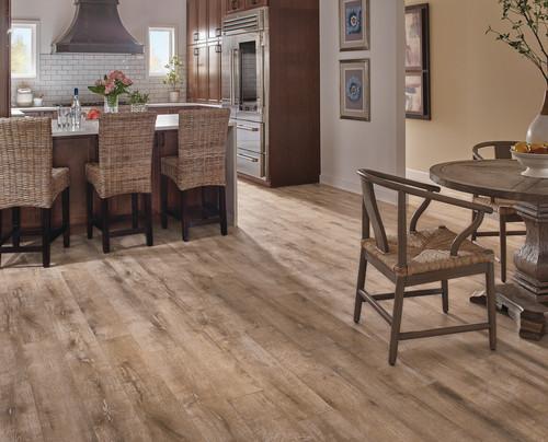 non wood hardwood flooring alternatives