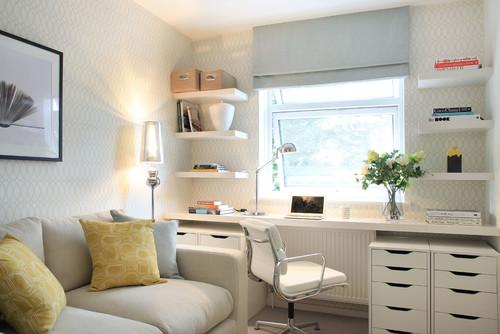 London apartment for LLI Design