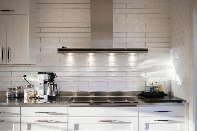 Kitchens Contemporary Kitchen Denver By Crossville