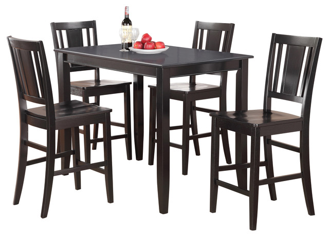 Buck5 Kitchen Table Set