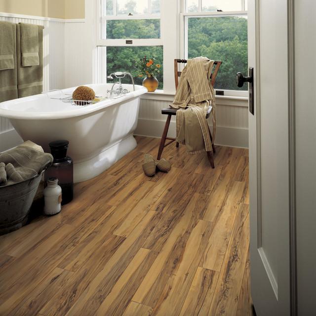 Sàn gỗ maika là dòng sàn gỗ Malaysia chính hãng chịu nước