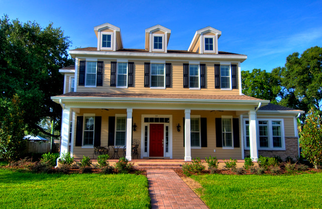Bayshore Beautiful Traditional Home