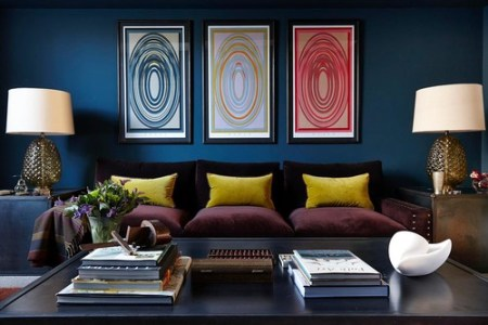 The 9 Hottest Interior Design and Decor Trends You ll See in 2018     1  Bold colors