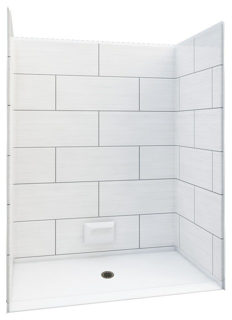 Shower Enclosures Ada Compliant ADA Compliant Shower Systems