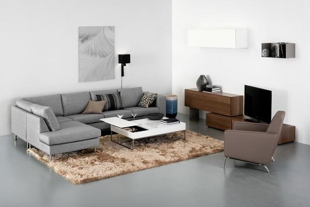 The Indivi 2 Sofa Contemporary Living Room