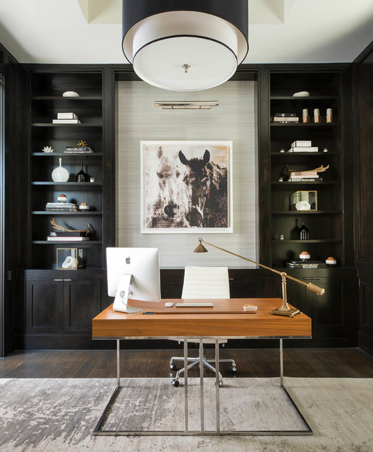 Contemporary Custom Home in UP - Contemporary - Home ...