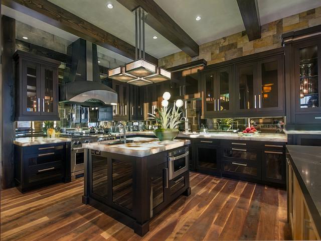 Home And Garden Kitchen Backsplash Ideas