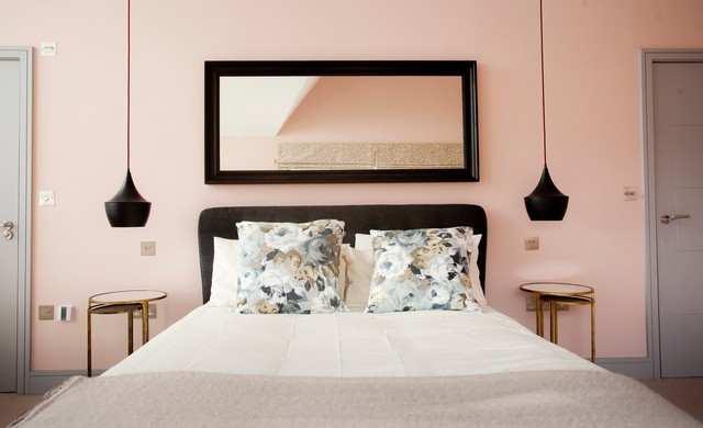 14 Ideas For Bedside Pendant Lights Houzz Au