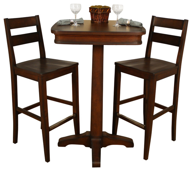 Image Result For  Piece High Top Dining Set