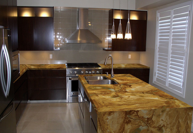 Sequoia Granite Modern Miami By Marble Of The World