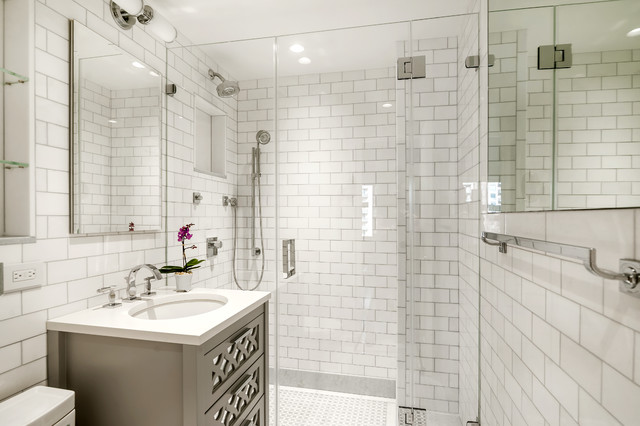 bathroom stories and guides on houzz: tips from the experts