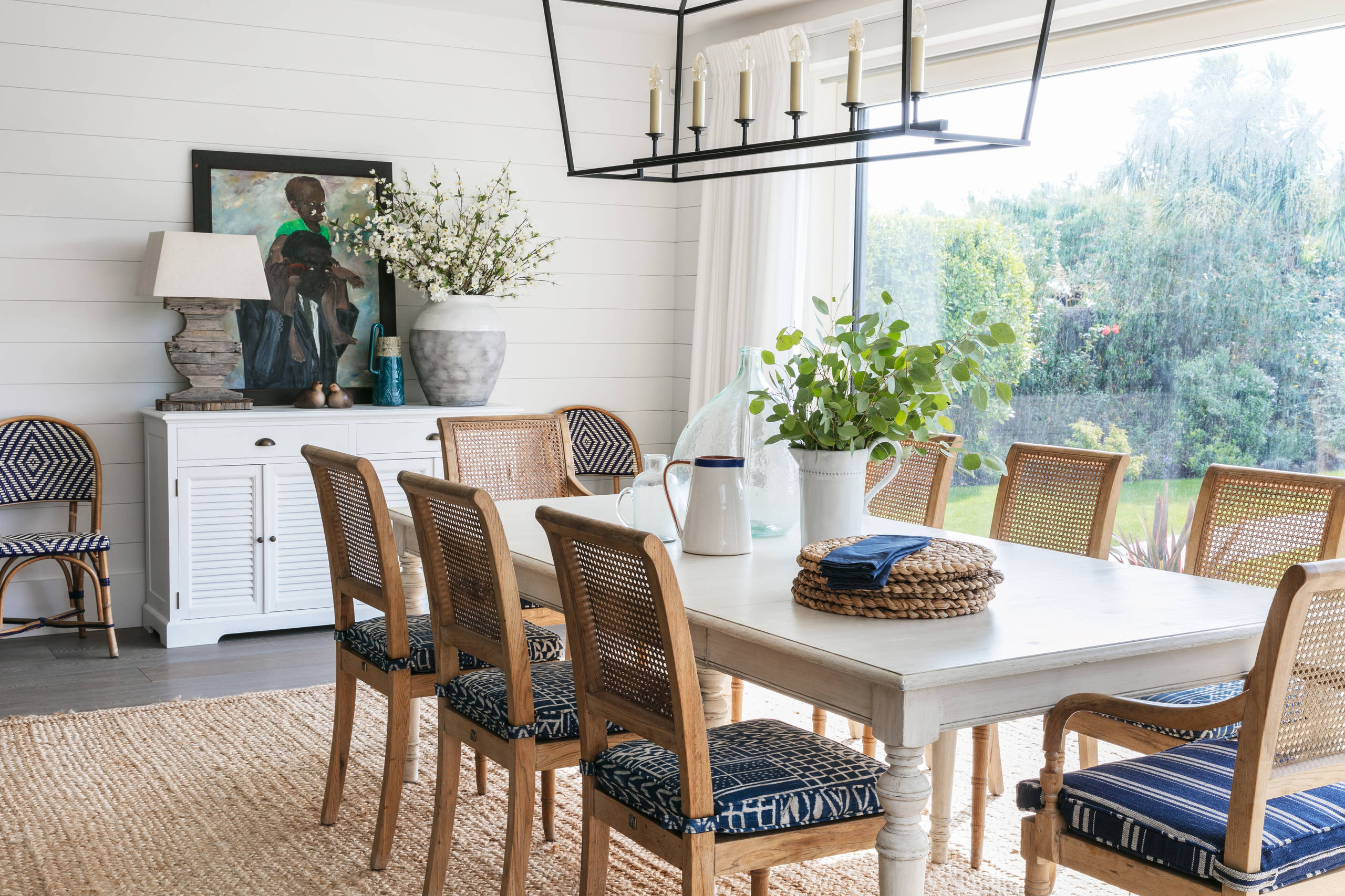 ideas for divine dining table lighting