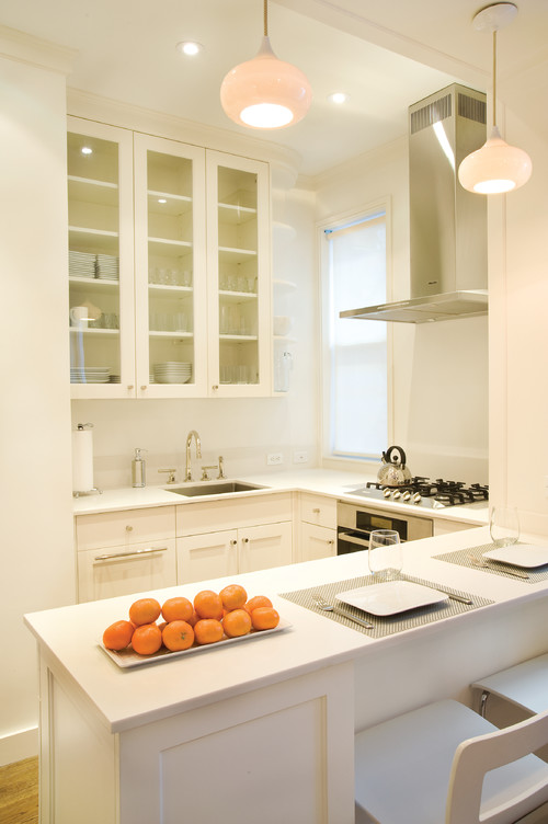 Upper East Side Pied a Terre