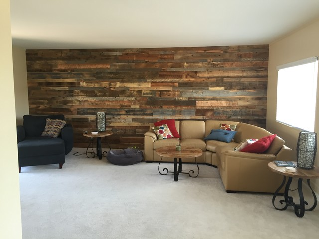 Urban Modern Home Decor
