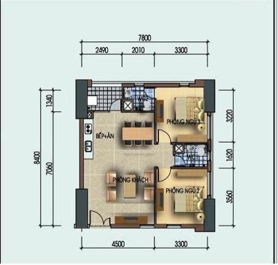 Kitchen Living Dining Room Layouts