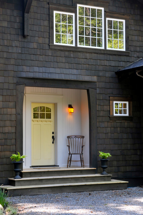 Custom Home Built By SFH