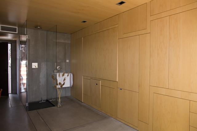 Barcelona Space contemporary-bedroom