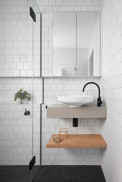 7 Considerations When Planing An Ensuite Houzz Au