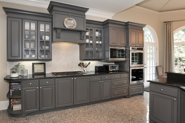 Latest Trends Painted Furniture