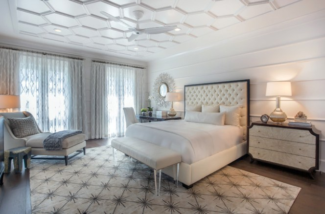 Luxurious Getaway at the Floridian Golf and Yacht Club transitional-bedroom