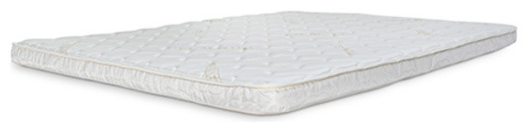 Intelli Gel Support Topper Modern Mattress Toppers And Pads