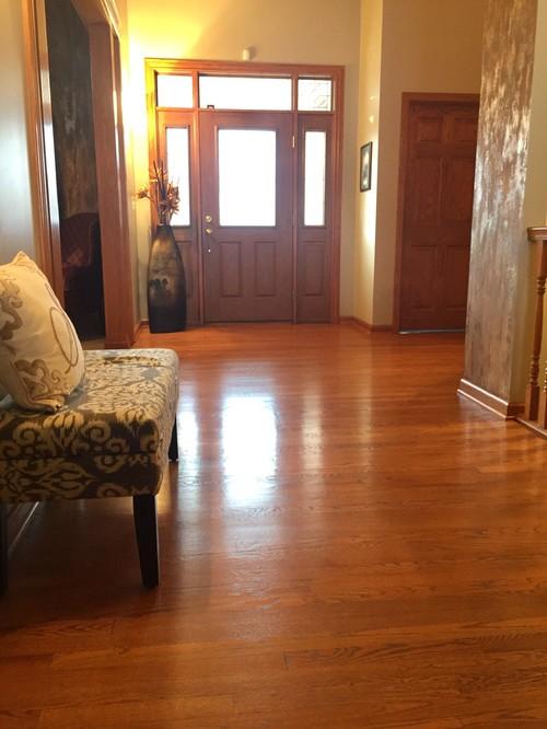 Direction Wood Flooring Should Go Wikizie