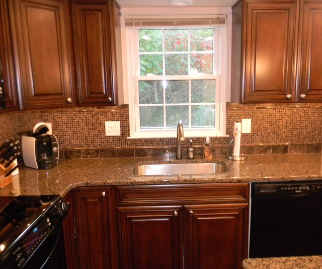 Pittsburgh Kitchen Remodel Traditional