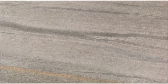 banyan greige 4 x 8 matte porcelain floor and wall tile sample
