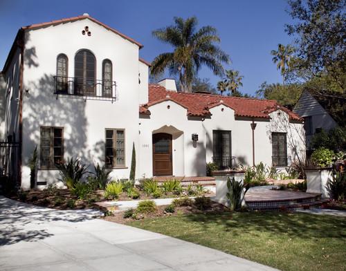 Oakdale Residence