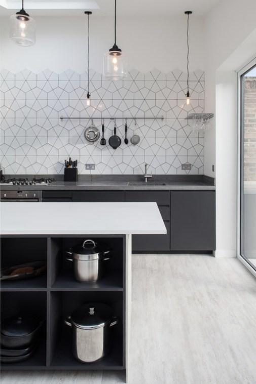 48 Stunning Backsplash Ideas For A Minimalistic Look Unique Kitchen Counter And Backsplash Ideas Minimalist