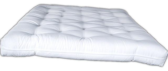 Houzz Bio Sleep Concept Luxury All Natural Wool Mattress Futon Ikea Singapore