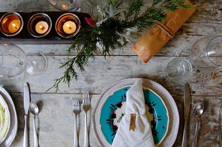 fall dining story eclectic