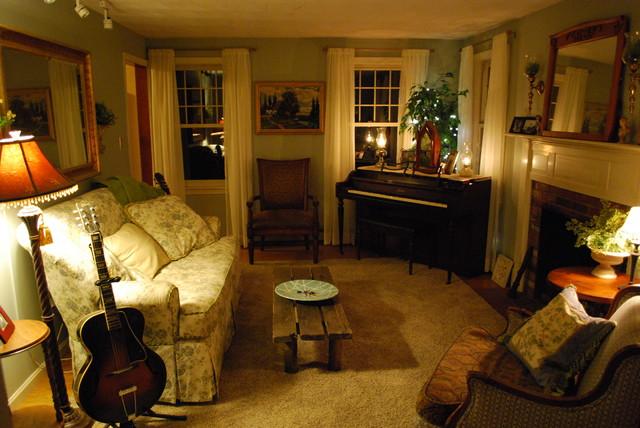 Boston Interiors Sofa