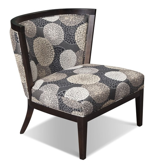 Small Occasional Living Room Chair