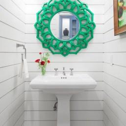 Interior Design Trend: Statement Mirrors
