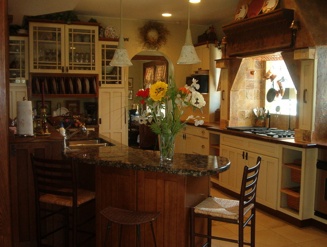 Dutch Colonial Kitchen Traditional Other Kathryn
